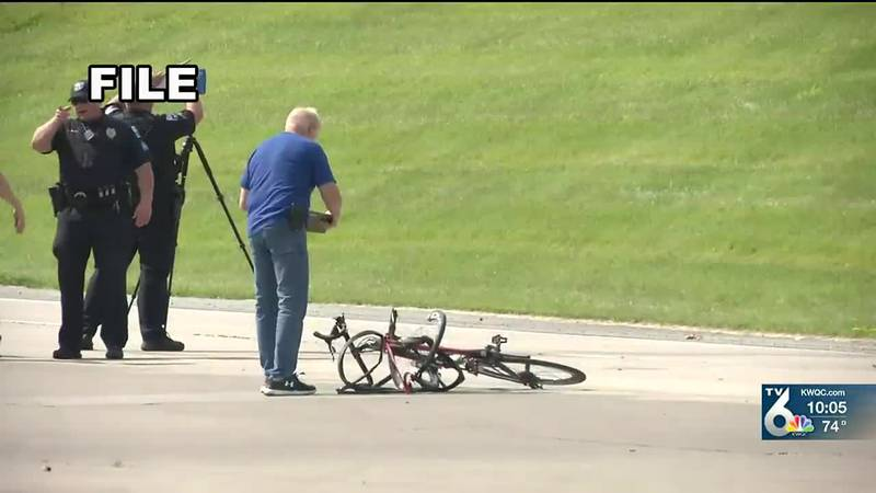 Iowa law enforcement trying to curb the rapidly increasing rate of 2021 traffic fatalities