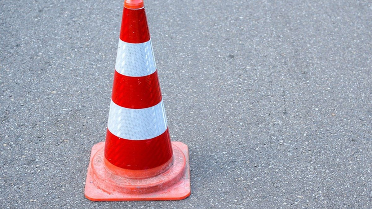 Officials say as road work continues on Avenue of the Cities from 18th Street A to 19th Street,...