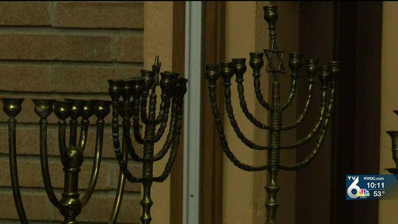 QCA virtually gathers for annual Yom HaShoah event