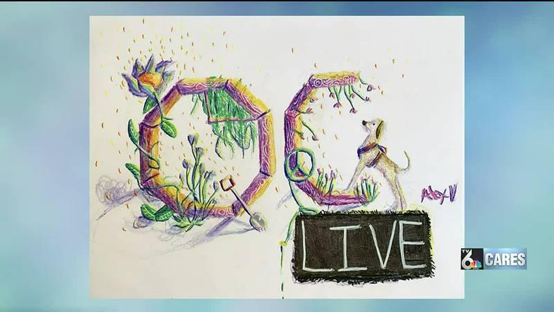 QCL Featured artist, Sept. 24, 2021