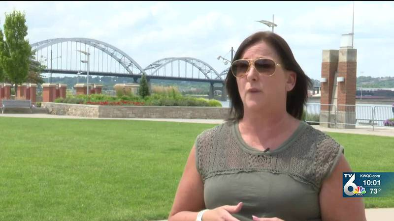 Mercer County Woman dealing with altered taste, smell, months after COVID case