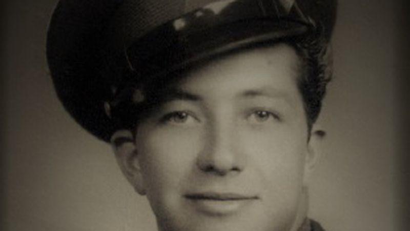 Iowa soldier Eldert Beek's remains finally coming home from Korea