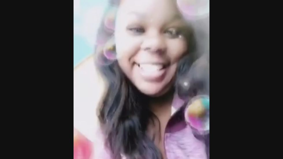 Breonna Taylor was shot dead in her apartment by police officers serving a warrant back in March.