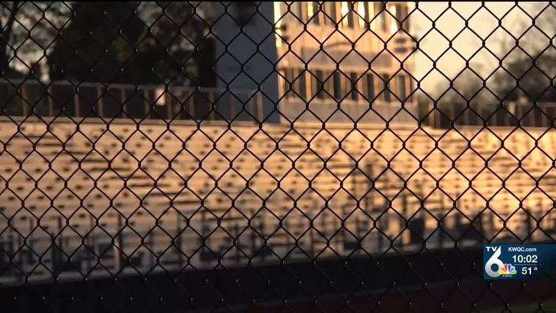 Moline High student talks suspension after video