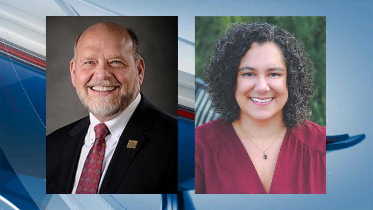 Rayapati will take over as the mayor of Moline while Thoms resumes as the mayor of Rock Island.