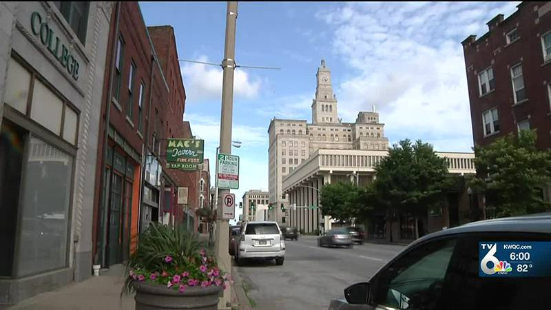 Downtown Davenport Partnership investing in revitalization programs to rebound from pandemic