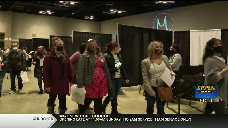Local wedding industry looking to bounce back in 2021