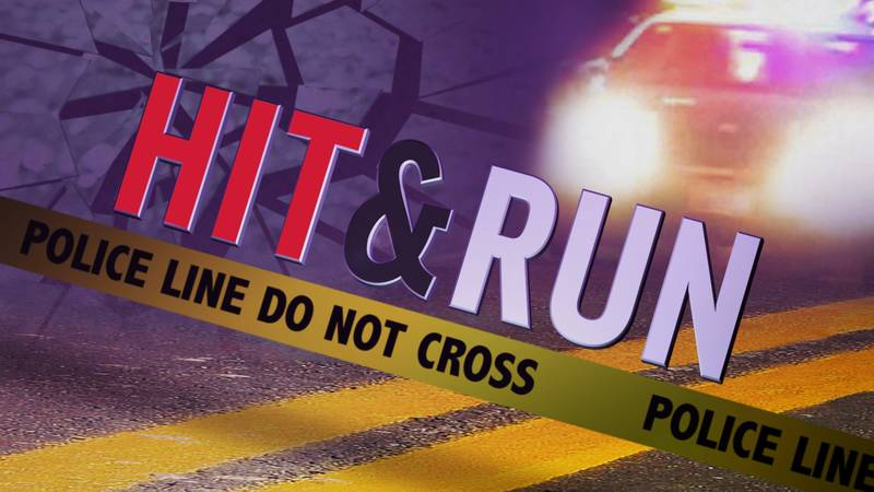 Davenport police are investigating a hit-and-run that left one person with serious,...