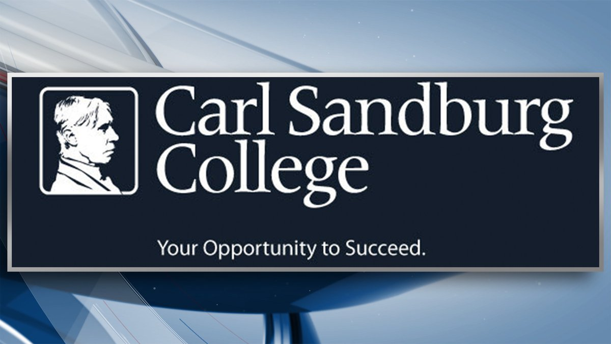 A $10 thousand grant will go to supporting Latino students at Carl Sandburg College in Galesburg.