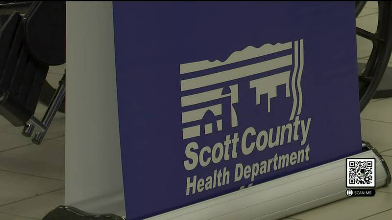Phase 1B vaccinations begin in Scott Co.