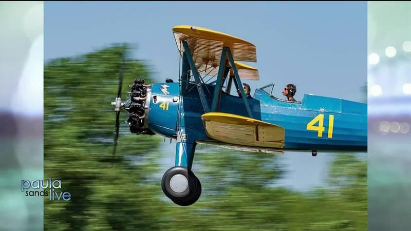 Whiteside County ACCA 2021 Air Show