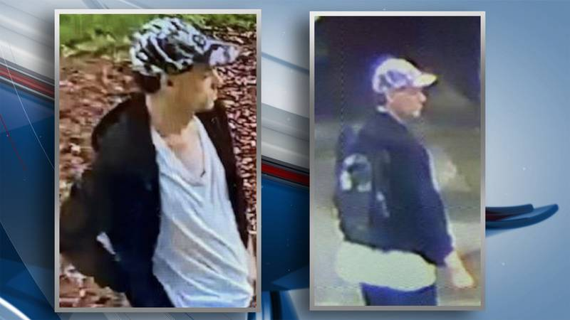 Police in Rock Island need your help identifying the suspect above after officials say he...