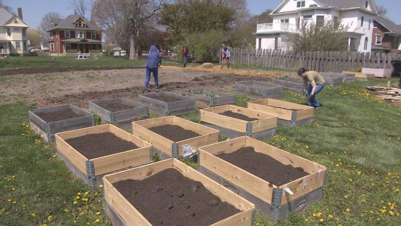 Tapestry Farms receives United Way grant to help local refugees.