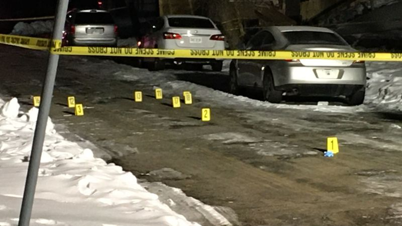 Police are investigating an early morning shooting in Rock Island that sent one person to the...