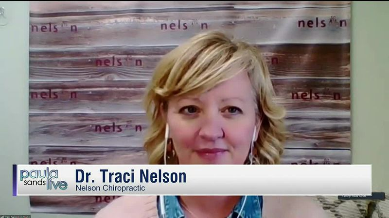 Dr. Traci Nelson, Bettendorf, IA