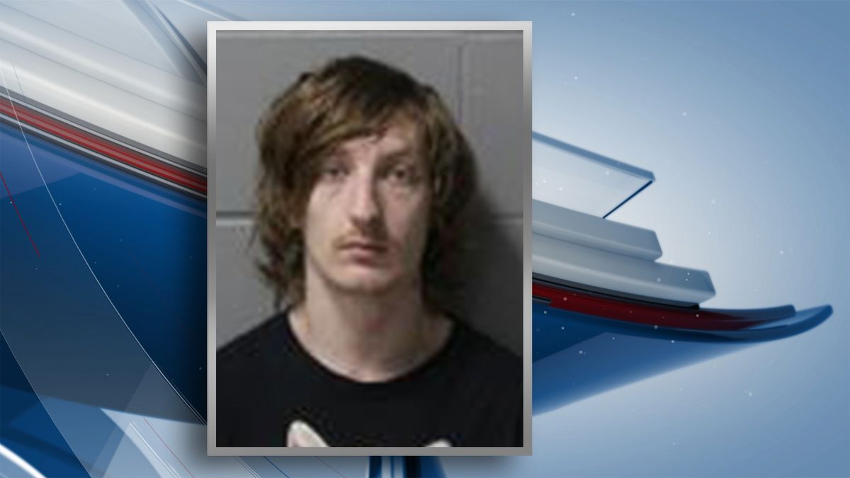 Brandon Michael Clary, 26, faces a charge of homicide by vehicle-operating under the influence,...