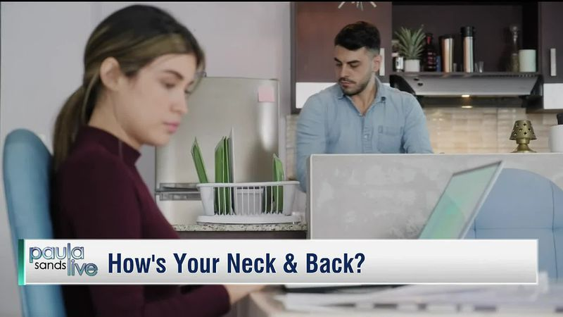 How's Your Neck & Back pic