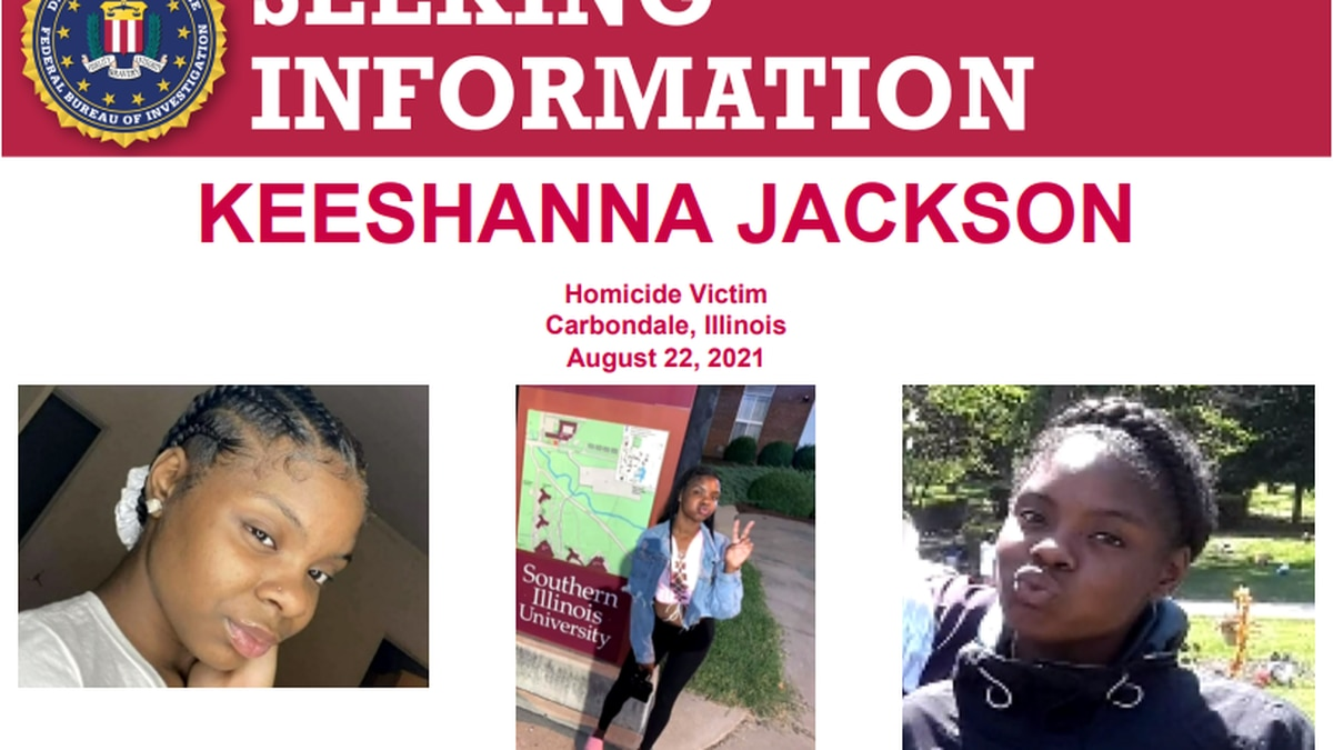 The FBI and Carbondale Police Department are offering a $15,000 reward for information leading...