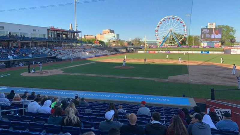 Restrictions are being lifted for Quad Cities River Bandits games. A source tells TV6 that...