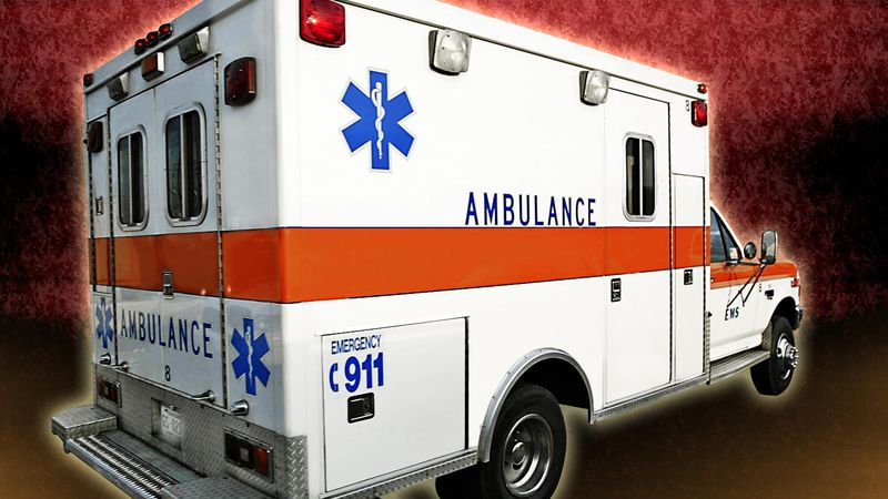 A highway worker was injured and flown to Peoria after an accident in Warren County Monday...