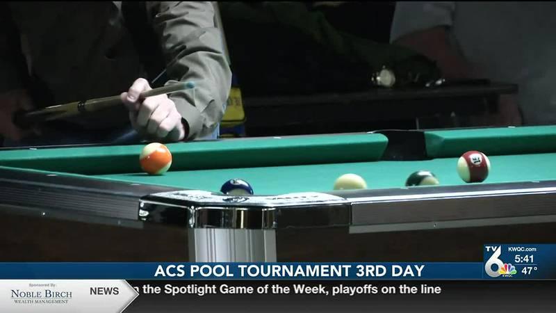 ACS Tournament