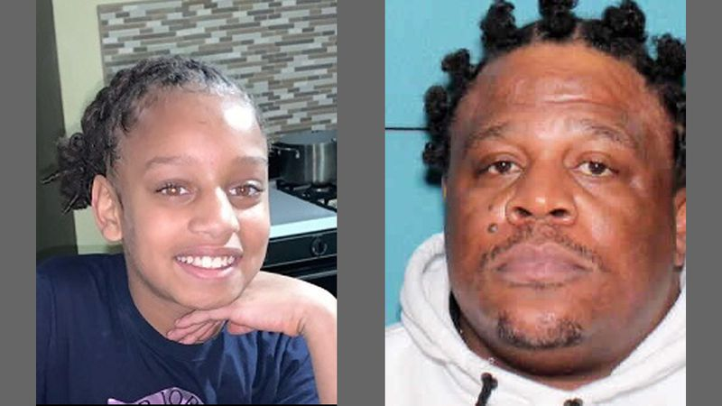 An Amber Alert has been issued in the disappearance of 10-year-old Breasia Terrell. Henry Earl...
