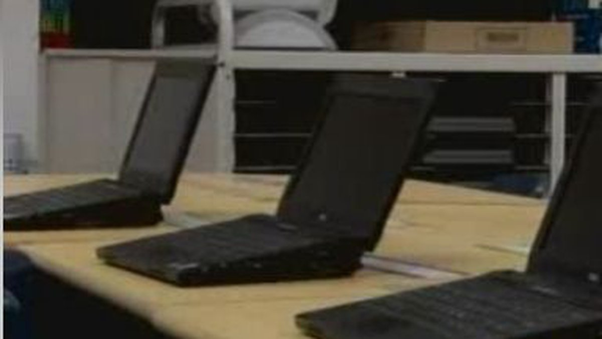 Domains in Iowa have been restored according to state officials. Shortly before 12 p.m. on...