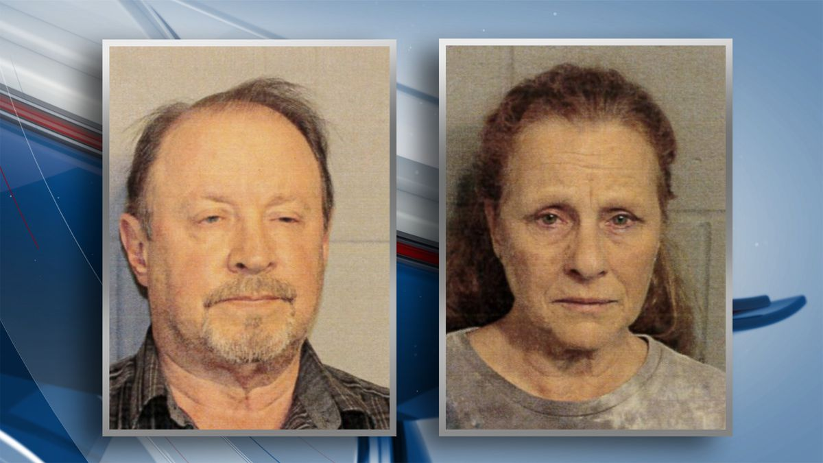 Officials with the Rock Falls Police Department announced the arrest of 62-year-old James K....