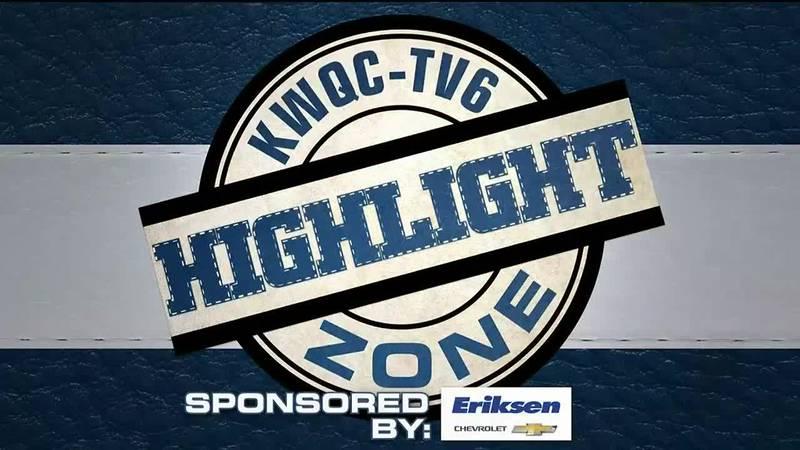 KWQC Highlight Zone Week One 8-27