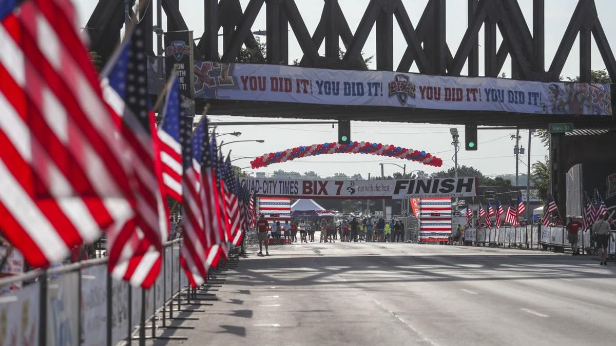 In March officials announced the race would be returning on Saturday, July 24, 2021 to...