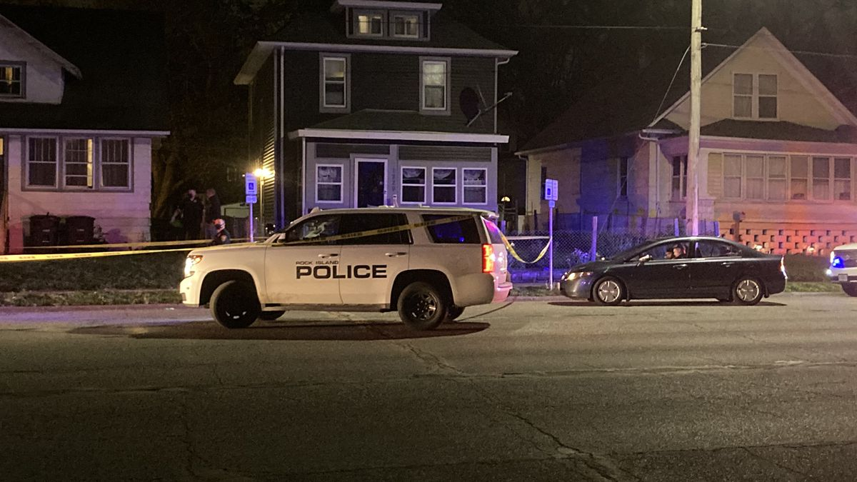 A shooting Saturday night in Rock Island left one person with serious injuries according to...