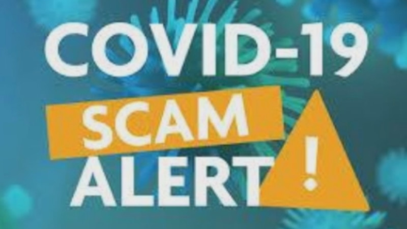 Scammers pretending to be from UI Health Care trying to get personal information