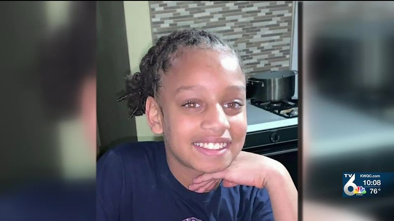 The search for missing 10-year-old Breasia Terrell has passed the two-week mark.
