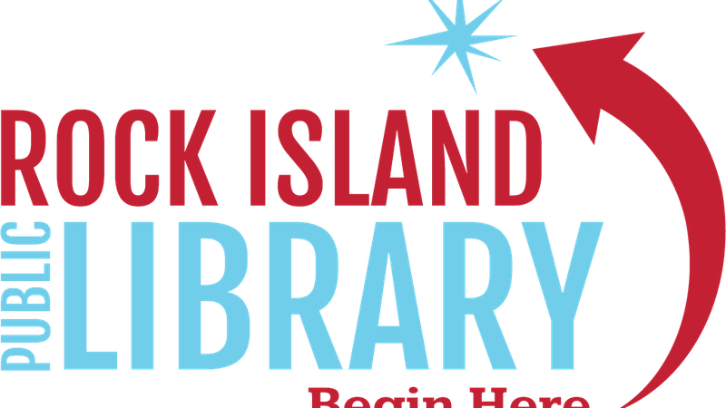 Rock Island Library Holds Supply Drive In February