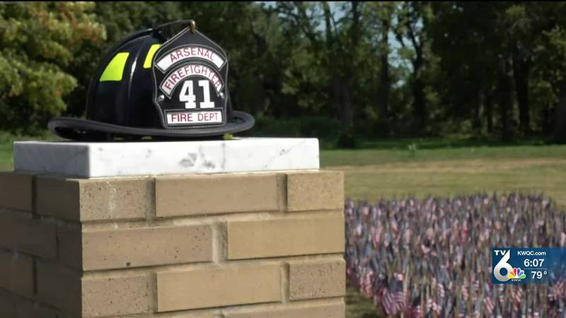 Remembering 9/11: Rock Island Arsenal honors victims