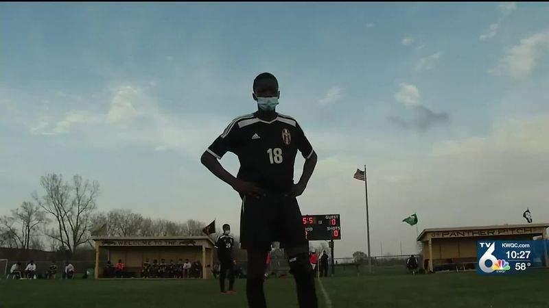United Township beats Alleman 7-0