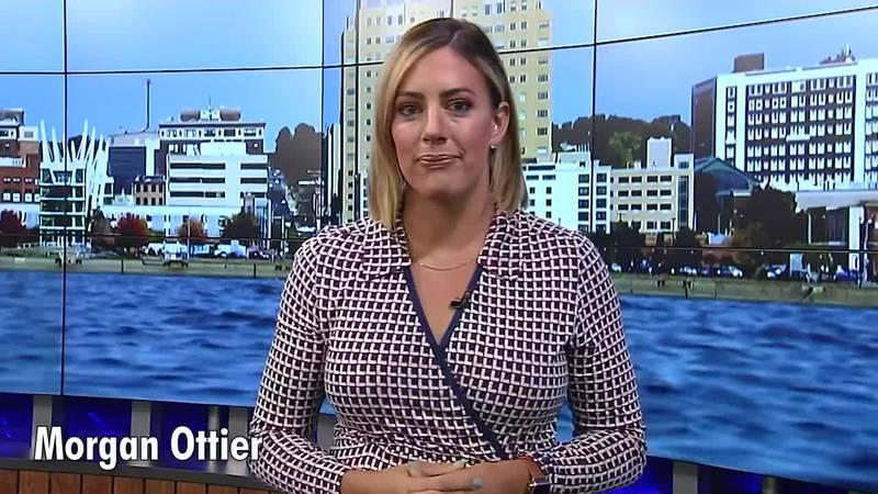 TV6 Anchor Morgan Ottier shares her memories of the terrorist attacks on Sept. 11, 2001.