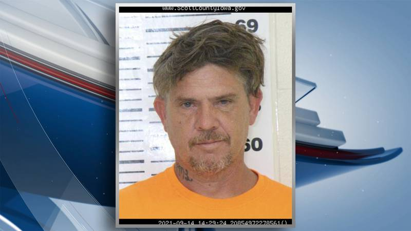 Todd Alan Laing, 49, of Bettendorf, is charged with attempted murder, a Class B felony...