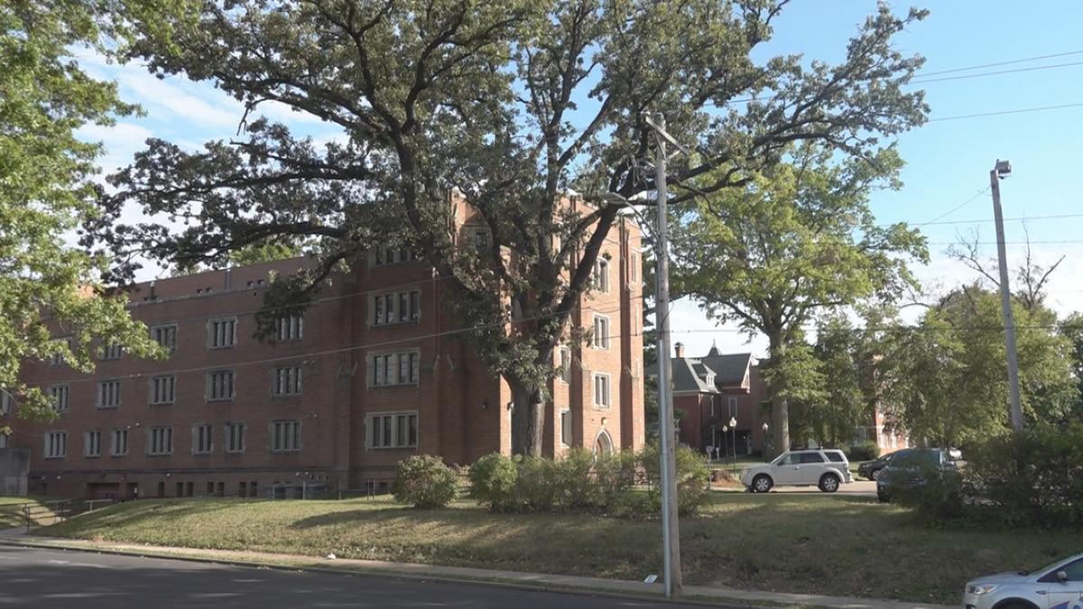 Marycrest Senior Campus