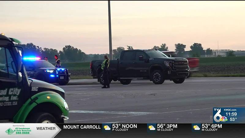 A UAW member was hit and killed by a vehicle early Wednesday while walking to the picket line...