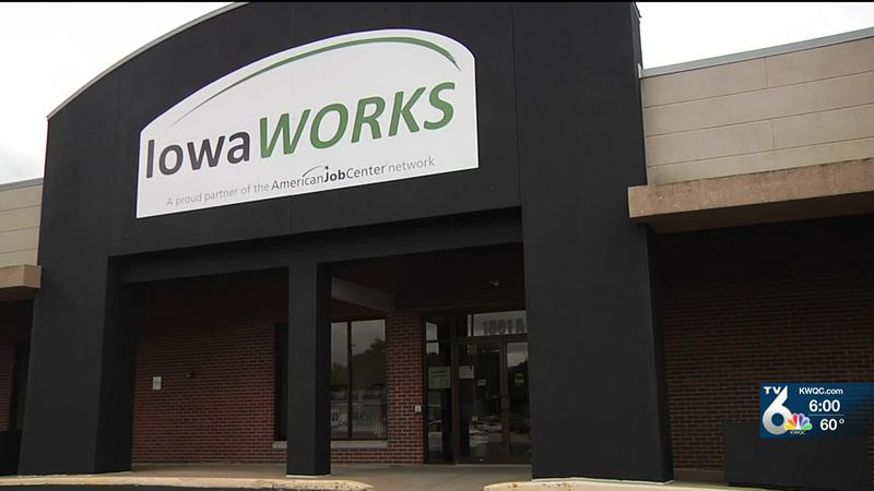 IowaWORKS hosting drive-thru job fair in the Quad Cities