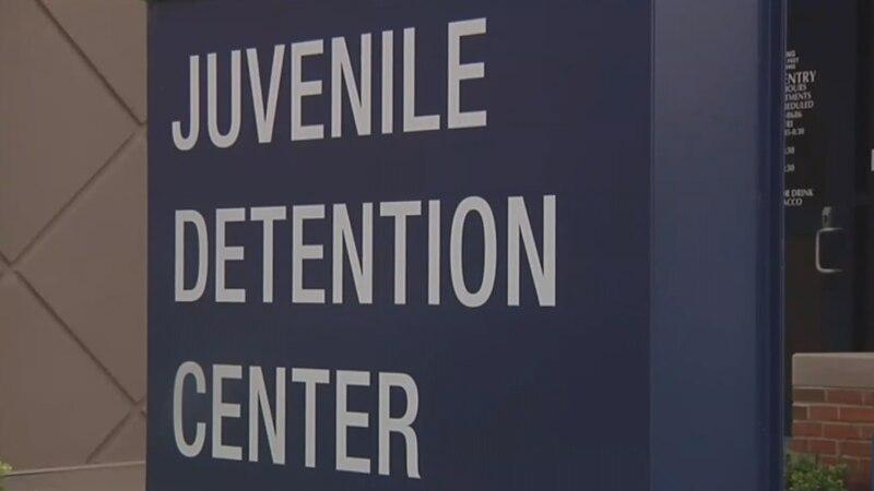 Scott County Juvenile Detention Center