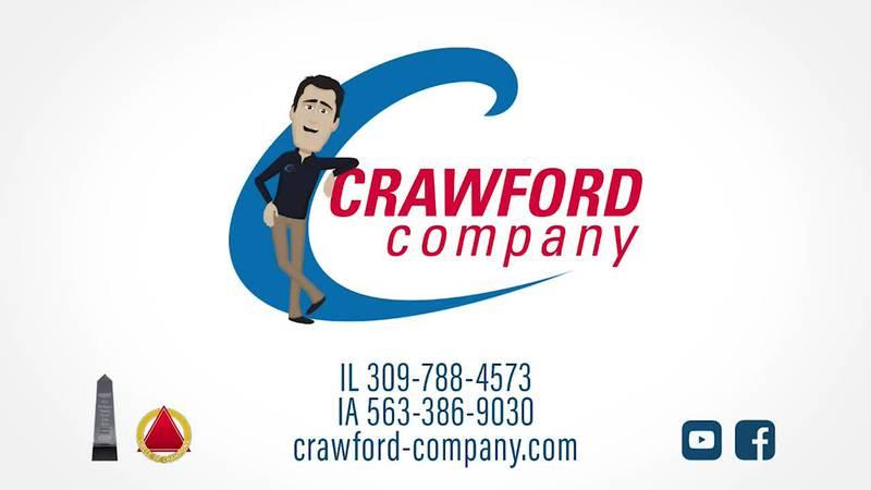 Crawford Fall Flex