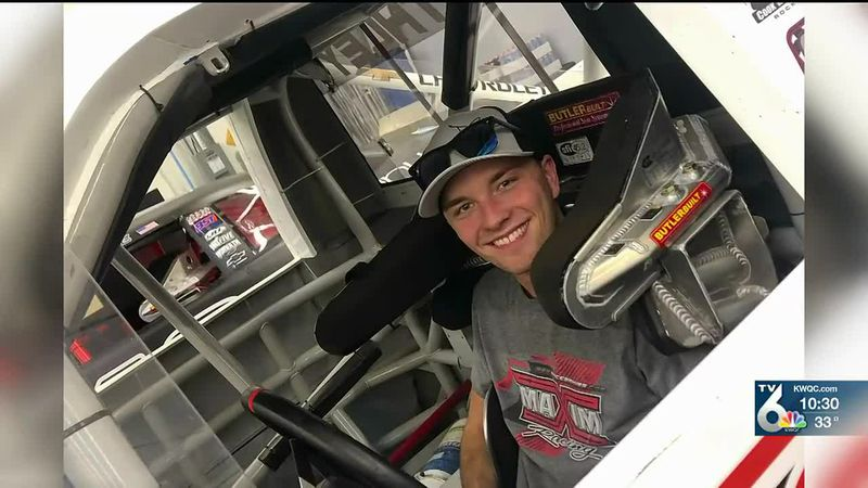 Devon Rouse will be in Daytona this weekend for the ARCA Testing