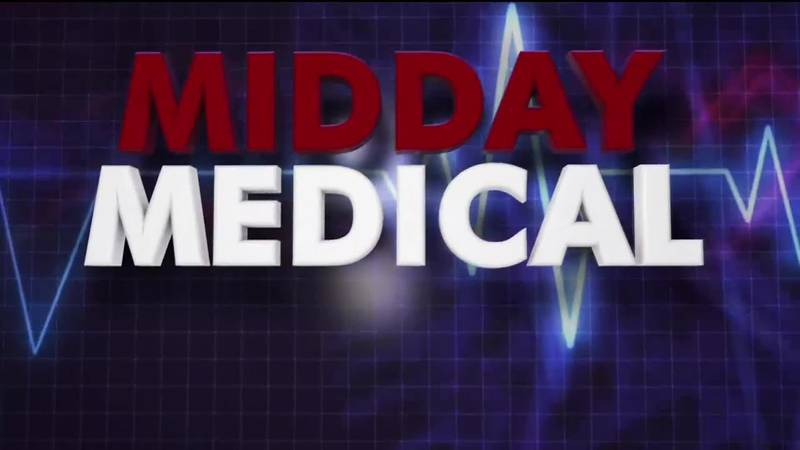 Midday Medical: Franks Sign and heart disease