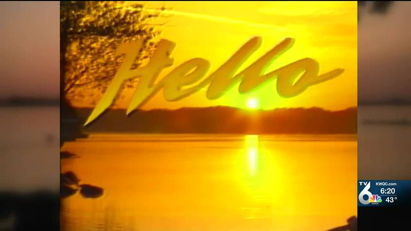 1990s KWQC promotional song