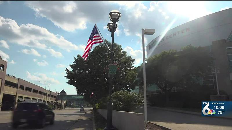 The TaxSlayer Center will reopen to a full capacity on July 9, which will be their first...