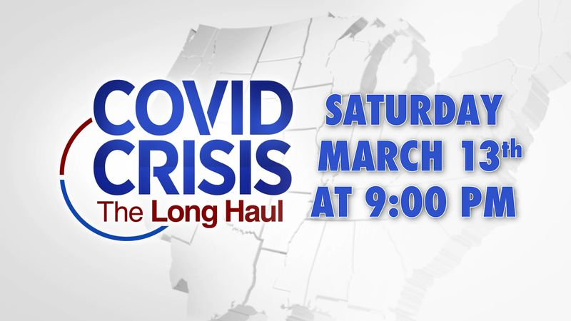 One year ago, on March 13, COVID-19 was declared a national emergency. COVID Crisis: The Long...