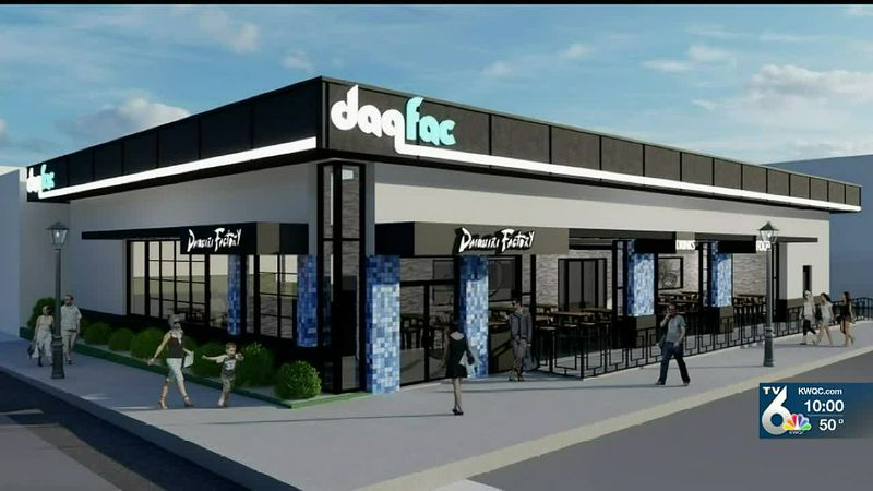 Daiquiri Factory set to open 2nd location this Summer