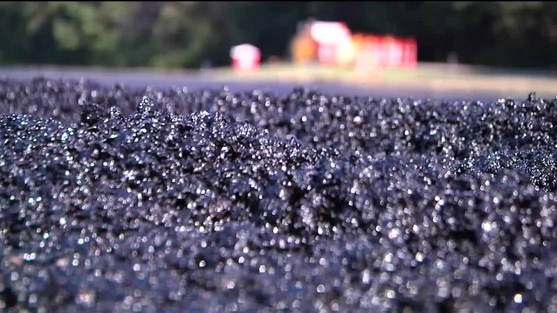 On today's ag report, TV6 Meteorologist Kevin Phelps talks about the weather and its impact on...